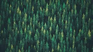 Geometric Tree Wallpapers - 4k, HD ...