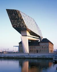 6 Iconic Redesigned Buildings Around the World