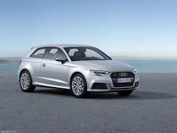 Facelifted Audi A3 Coming to SA - Cars.co.za