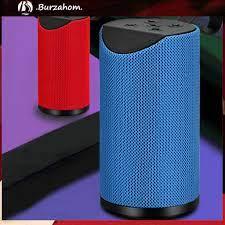 Loa Bluetooth Âm Thanh Siêu Trầm Abs 3w Chất Lượng Cao - Loa