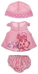 <b>Junfa toys</b> Комплект <b>одежды для</b> кукол Baby Love BLC04 — купить ...