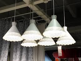 Immagine Eglo Lampadario Ikea Illuminazione Reclog