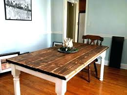 rustic dining table diy rustic dining room tables rustic dining table build dining room table how