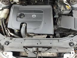 Toyota Avensis 2.0 D4D Engine Code: 1CD-FTV, Motor Spare Parts