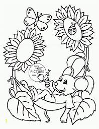Free Printable Coloring Pages Spring Flowers Flowers Healthy