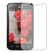 LG Optimus L4 II Dual E445 Screen ...