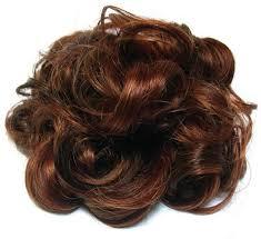 Balmain Clip In Bun Hairextensions Voordeel