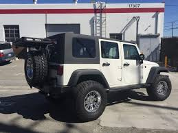 1 piece removable hardtop for jeep wrangler