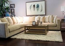 Image Arial Cream Sectional The Prince Sectionals Exclusive Furniture