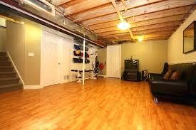 best paint for basement walls painting poured concrete ideas