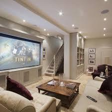 Finish Basement Design Extraordinary 48 Most Popular Small Basement Ideas Decor And Remodel Small