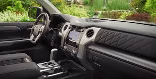 2018 toyota tundra platinum. beautiful platinum interior and utility with 2018 toyota tundra platinum