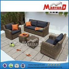 outdoor dining chair and table pe