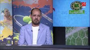 عماد النحاس يجيب.. هل تختلف فرحته عند الفوز على الزمالك عن الفوز على  الأهلي؟ - YouTube