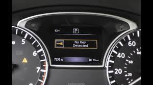 Nissan Key Light Nissan Infiniti No Key Detected Incorrect Key Detected Invalid Key Id Easy And Fast Fix