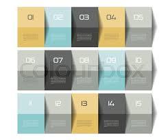 Schedule Table Template Table Template Schedule Table 3d Stock Vector Colourbox