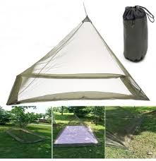 240x135x94cm outdoor camping single portable folding mosquito net tent jpg