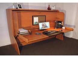 double murphy bed and desk