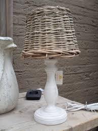 Rieten Lampenkap Hanglamp Good Nieuw Een Uitstekende Gu Led Lamp
