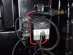 taurus fan volvo 2 speed relay how to jeep cherokee forum bung in rad