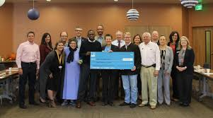 San Luis Obispo County YMCA receives $5K grant from PG&E | San Luis Obispo  County News | santamariatimes.com