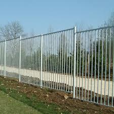 Cl Ture Barreaudage Secure Hauteur De Cl Ture 150 Cm