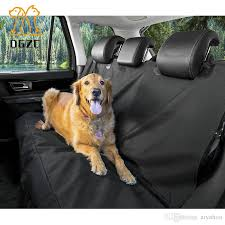 2018 dog seat covers waterproof pet car seat covers nonslip back seat cover dog hammock best for cars trucks and suvs from aiyahoo 24 53 dhgate com