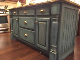 after all this is to be my kitchen not everyone else s introducing aubusson blue by annie sloan that s right chalk paint in my kitchen