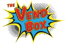 Average Vending Machine Profits Stunning The Vend Box Not Your Average Vending Machine Vending Machines