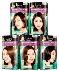 liese blauné treatment cream color is available at all leading pharmacies personal care s and supermarkets