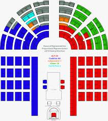 house of representatives seating plan inspirational