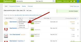 Tricks To Land A Dream Job Via Glassdoor Business Insider Interesting Glassdoor Resume Review