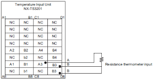 nx ts nx series temperature input unit specifications omron connection diagram 3189 sp 11 2