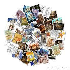 example of collage greek mythology example loupe collage loupe