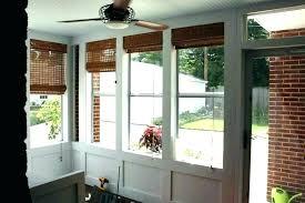coolaroo shades sun shades exterior curtain exterior roller shade exterior curtain in parchment exterior roller
