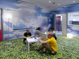 awesome office spaces. awesome office spaces beautiful interiors ultra cool offices ideas pretty gorgeous a