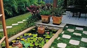 Small Home Garden Design Gallery