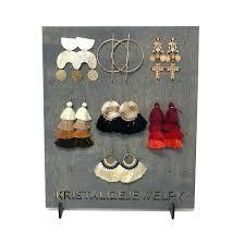 Earring Display Stand Diy Earring Display Stands Earring Display Stands Wholesale India Zample 43