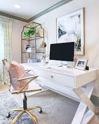 chic office ideas. Beautiful Office Desk Office Best White Ideas On Home Chic  Decoration Inside Chic Office Ideas E