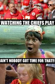 Gallery for - funny chiefs memes via Relatably.com