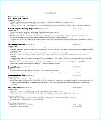 Managing Editor Resume – Juicing