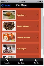 7 Excelentes Aplicaciones Para Restaurantes Ibuildapp