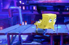 SpongeBob SquarePants meme is in the ...