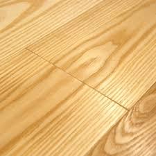prestige clear ash hardwood flooring