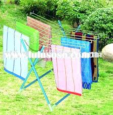 outside towel rack outdoor drying ideas for small bathrooms philippines smal