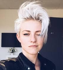 Idées Coupe Cheveux Pour Femme 2017 2018 35 Coiffures