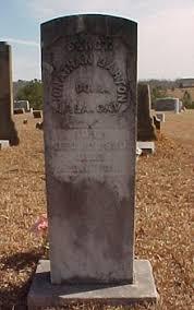 Service Record - 1st Alabama Cavalry, USV