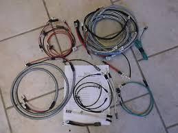 farmall ihc 460 560 diesel complete wiring harness image is loading farmall ihc 460 560 diesel complete wiring harness