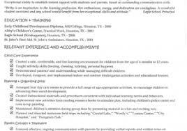 Teaching Assistant Resume Sample Lovely Kindergarten Teacher Job ...