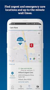 Ohiohealth 6 1 1 Apk Download Android Medical Apps